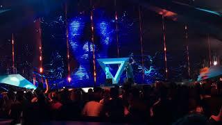 Eurovision 2019: Jury Rehearsal SMF 2 (Azerbaijan) Chingiz - Truth
