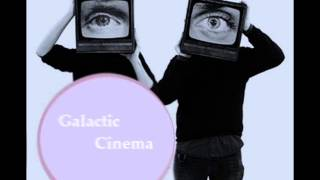 Maceo Plex ▲ Galactic Cinema | DJ-Kicks |