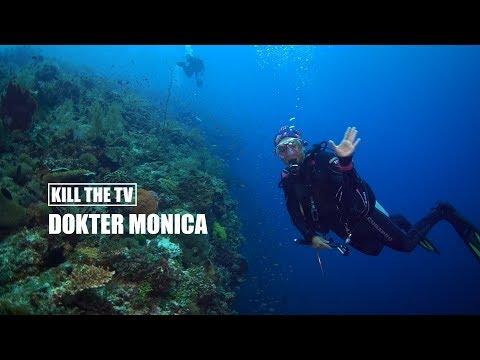 KILL THE TV - DOKTER MONICA