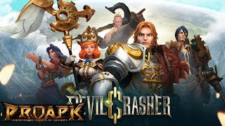Devil Crasher Android Gameplay (by FourThirtyThree)