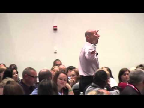Brian Mendler: Being a 2nd-to-Last Word Teacher
