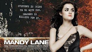 All The Boys Love Mandy Lane    PLL Trailer Style