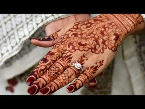 How To Achieve Deep Dark Henna Stain