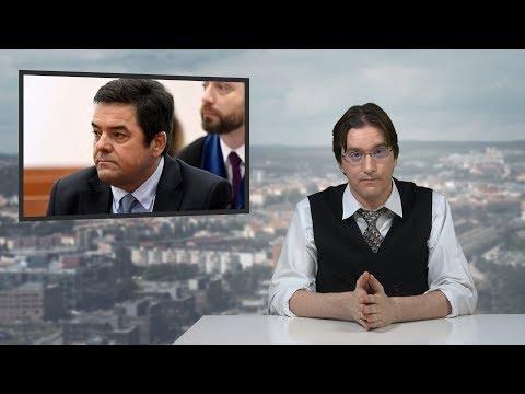Marian Kočner: Vzestup zla ➠ Zpravodajství Cynické svině