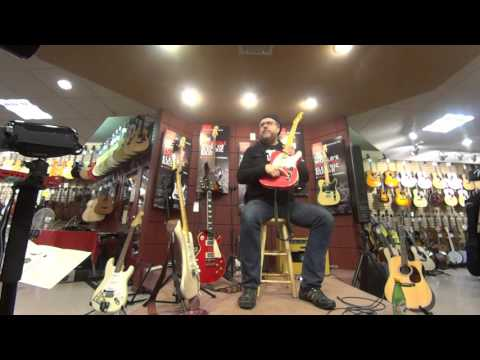 GREG KOCH FISHMAN GUITAR PICKUP CLINIC INSTRUMENTAL MUSIC THOUSAND OAKS, CA