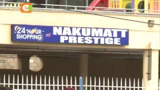 Nakumatt management admits challenges have impacted its operations