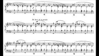 Video Erik Satie - Gnossienne n°1 (Score) download MP3, 3GP, MP4, WEBM, AVI, FLV Mei 2018