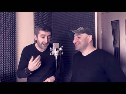 Erik son (Ernest Gevorgyan) & Gor Martirosyan - С Днем Рождения (2020)