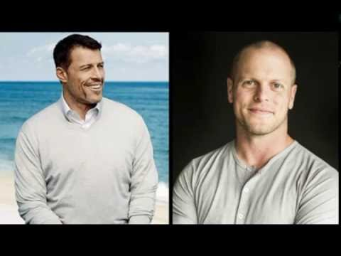 Guided Meditation Tony Robbins on How to Resolve Internal Conflict with Tim Ferris