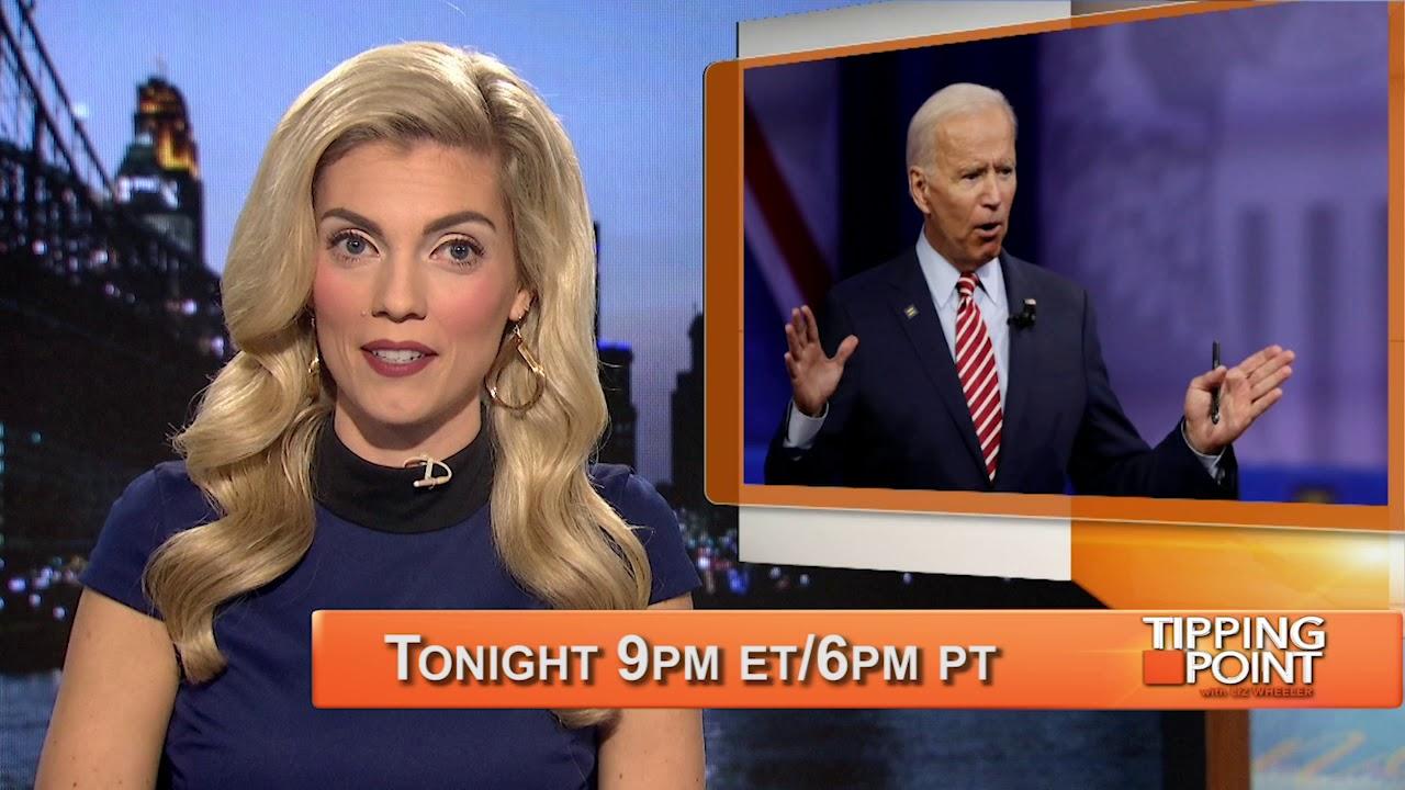 OAN Tonight's Tipping Points: CNN, Whistleblower, & Warren