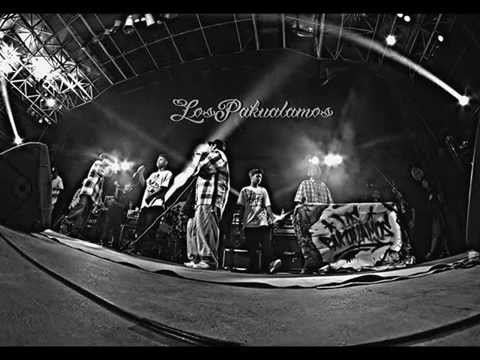Los Pakualamos Ykc - I Say Just For You