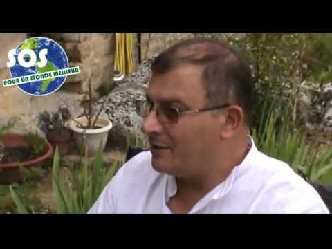 SOS Pour un monde meilleur Entretien 01 Pr Gilles Eric SERALINI