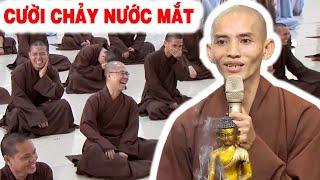 Sư Thầy từng ĐI TÙ 3 KHÓA quyết tâm LÊN NÚI tìm đạo bị đánh HỘC MÁU MIỆNG tưởng Phật đang thử thách.