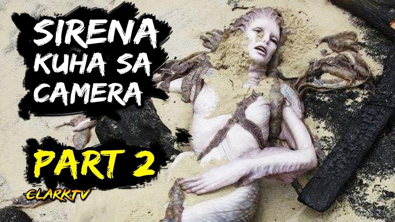 10 Sirena Kuha/ Nakuhanan sa Camera PART 2 (Nakita sa Camera o Video!)
