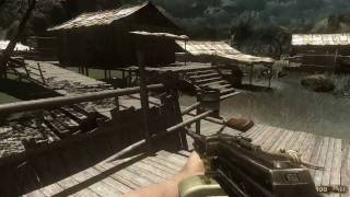 Far Cry 2 [720p HD/PC] Walkthrough part 10: Assassination