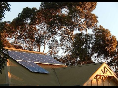 Best Solar Companies Colorado Springs