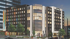 Dual-branded Even Hotels + Staybridge Suites - Downtown Seattle
