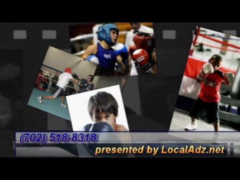 Las Vegas Fight Club, MMA Training | LocalAdz.net
