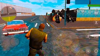 Popular Mad City Crime Big Boy Full freedom of action Related to Games