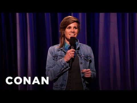 cameron esposito stand up