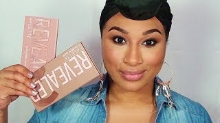 RAPID Review| Coastal Scents Revealed Palettes (1&2)!! Thumbnail