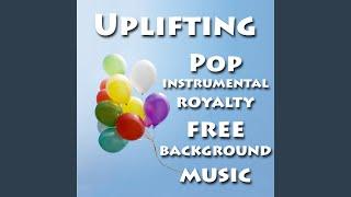 Upbeat Pop Rock Instrumental