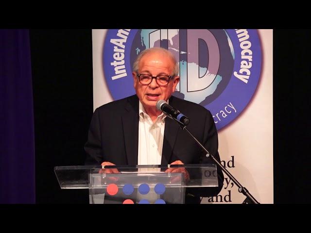 Tomas Regalado - FORO: Homenaje a Eudoro Galindo Anze