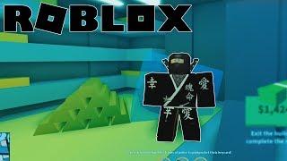 ROBLOX Jailbreak - Taking Fat Dubs or Taking Fat L's