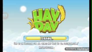 Hay day/ep 2/nivelul 6