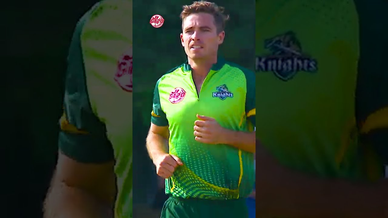 Classical Out Swinger | Tim Southee | GT20 Canada