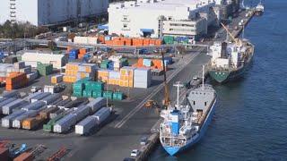 한국 무역적자국 1위 …