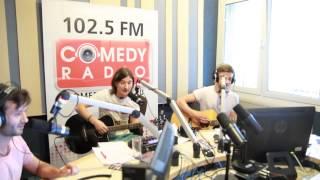 Comedy Radio, Самое серьезное шоу - гр. Other Noises (экспромт)