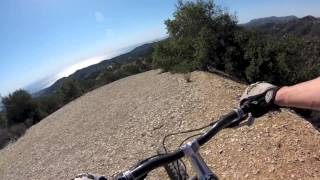 GoPro Mountain Biking: Lost in California Michael Lewis & Lucas Barnett 2013