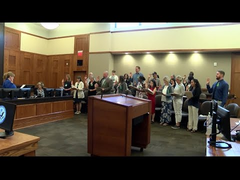 Great Falls welcomes new US citizens