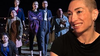 Naomi Grossman Reflects on Pepper's Shocking Backstory | toofab thumbnail
