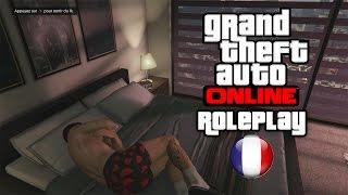 GTA V Online [Roleplay] Comme dans la vraie vie,circulation etc ...