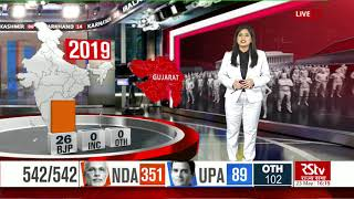 Counting Day Coverage   Time: 4pm - 5pm   Lok Sabha Polls 2019