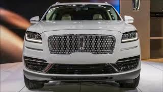 AMAZING!! 2019 Lincoln Nautilus Price
