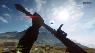 The LION, The BEAST, The BEAT - Battlefield 4 montage