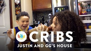 Baixar Justin and GG's House | HiHo Cribs | HiHo Kids