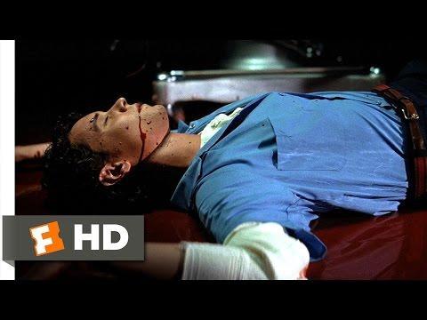 Halloween II (6/10) Movie CLIP - Slippery When Bloody (1981) HD