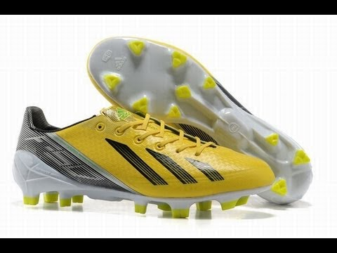 premium selection fcb33 a89c3 adidas adizero F50 TRX FG SYN - YellowBlackGreen