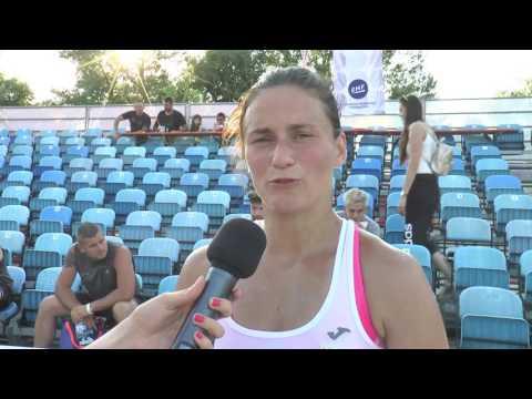 Statements After Russia vs Croatia Match (Women)