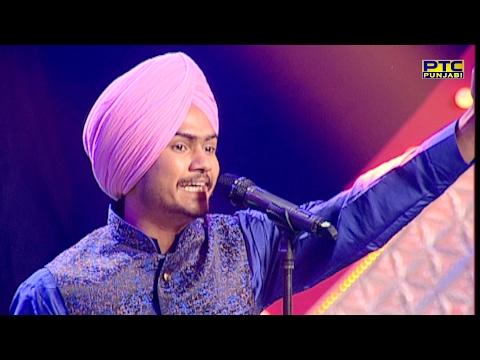 Himmat singing Mirza | Folk Round | Voice Of Punjab Season 7 | PTC Punjabi