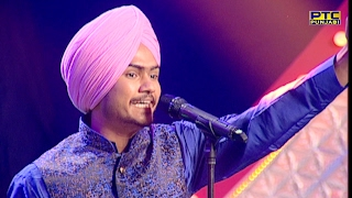 Himmat singing Mirza   Folk Round   Voice Of Punjab Season 7   PTC Punjabi