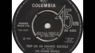 The Orange Bicycle - Trip On An Orange Bicycle