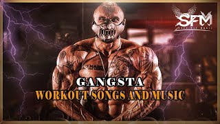 Download Best Gangsta Gym Hip Hop Workout Music 2018 - Svet Fit Music Mp3 and Videos