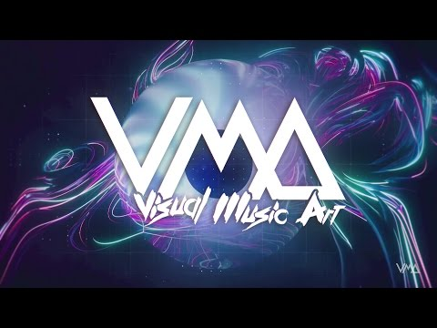 JPB - High (Visual Music Art Video) -  [VMA]  VJ Visualization Edit