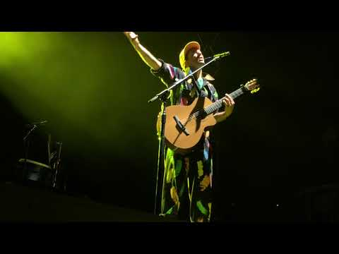 Jason Mraz - Chocolate - Hearst Greek Theatre