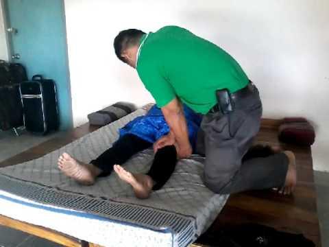 รับสมัครด่วน หมอนวดไทย ผู้ช่วยแพทย์แผนไทย รายได้ดี อบรม สอนนวดให้ฟรี